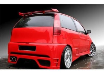 Fiat Punto MK1 FX-60 Hatso Lokharito