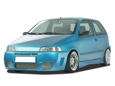 Fiat Punto MK1 GT5 Front Bumper