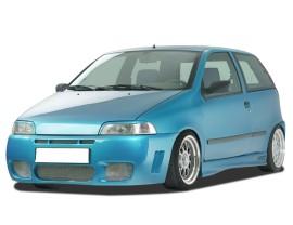Fiat Punto MK1 GT5 Frontstossstange