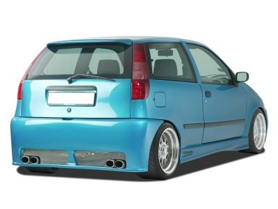 Fiat Punto MK1 GT5 Rear Bumper