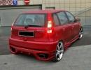 Fiat Punto MK1 Praguri DJ