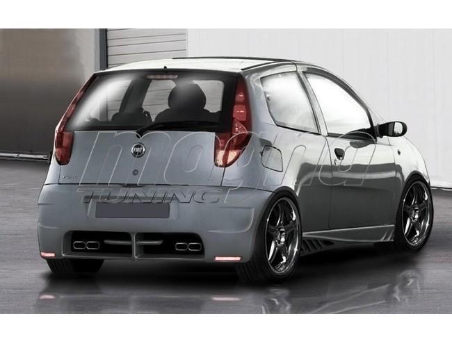 Fiat Punto MK2 B-Line Body Kit