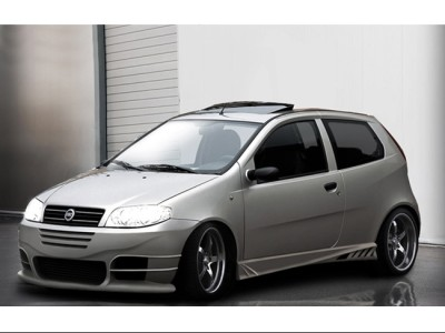 Fiat Punto MK2 B-Line Body Kit
