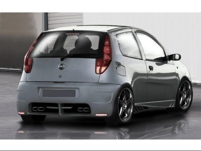 Fiat Punto MK2 B-Line Rear Bumper