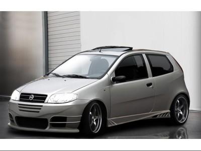 Fiat Punto MK2 Bara Fata B-Line