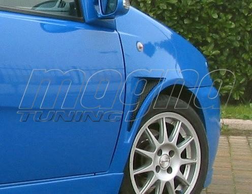 Fiat Punto MK2 L-Style Body Kit