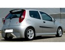 Fiat Punto MK2 L-Style Rear Bumper