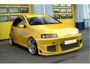 Fiat Punto MK2 NT Front Bumper