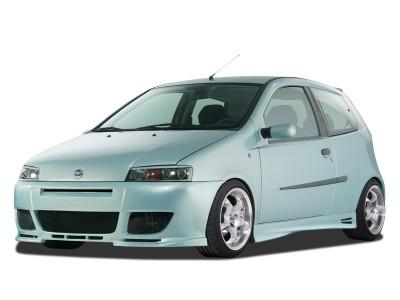Fiat Punto MK2 Newline Frontstossstange