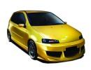 Fiat Punto MK2 PhysX Front Bumper