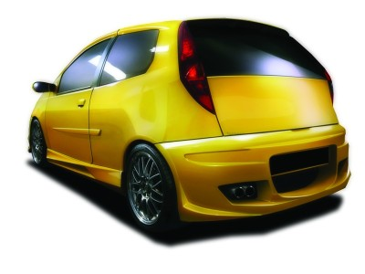 Fiat Punto MK2 PhysX Side Skirts