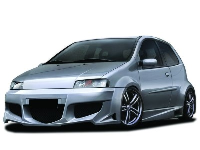 Fiat Punto MK2 PhysX Wide Body Kit