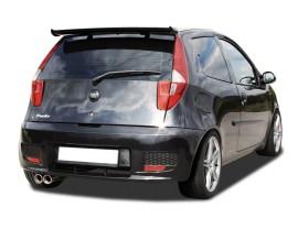 Fiat Punto MK2 RX Heckflugel