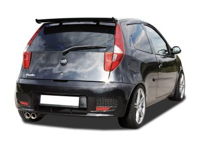 Fiat Punto MK2 RX Rear Wing