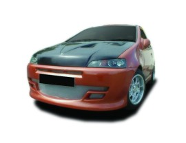 Fiat Punto MK2 Snake Body Kit