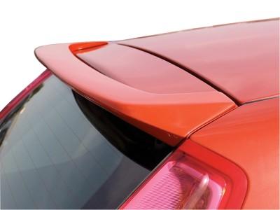 Fiat Punto MK3 Clean-Style Heckflugel