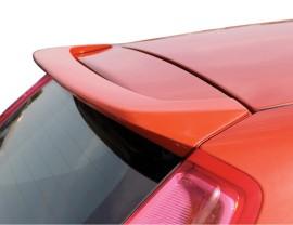 Fiat Punto MK3 Clean-Style Rear Wing