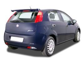 Fiat Punto MK3 Extreme Heckflugel