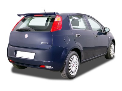 Fiat Punto MK3 Extreme Rear Wing