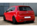 Fiat Punto MK3 MaxStyle Side Skirts