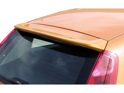 Fiat Punto MK3 R2 Rear Wing