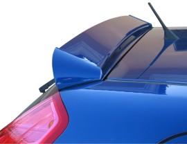 Fiat Punto MK3 Rally-Style Heckflugel