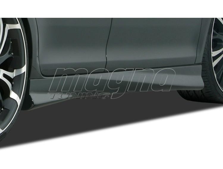 Fiat Punto MK3 SP Seitenschwellern