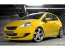 Fiat Punto MK3 Sharps Seitenschwellern