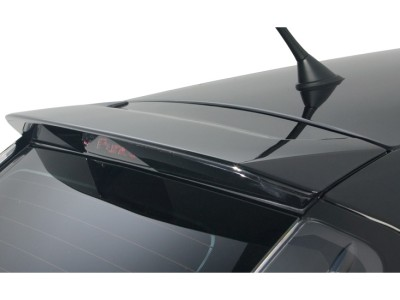 Fiat Punto MK3 Vortex Rear Wing