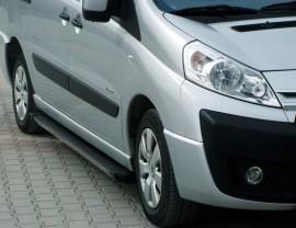 Fiat Scudo 2 Trax Trittbretter