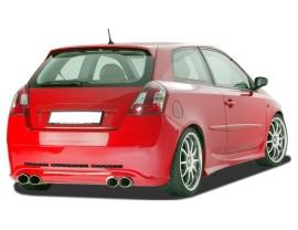 Fiat Stilo GTI Heckstossstange