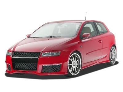 Fiat Stilo GTI Seitenschwellern