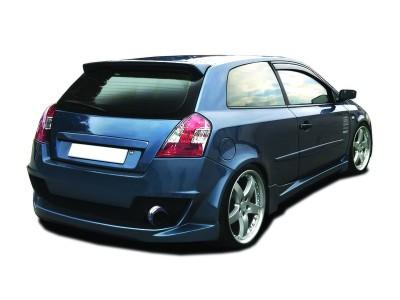 Fiat Stilo KR Rear Bumper