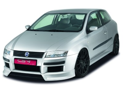 Fiat Stilo NewStye Front Bumper Extension