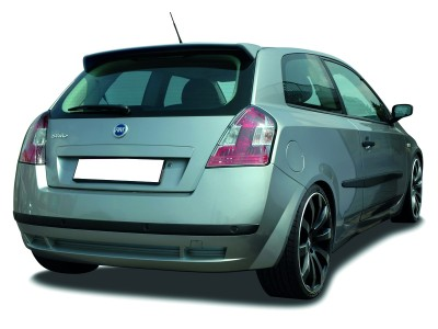 Fiat Stilo NewStye Rear Wing