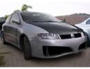 Fiat Stilo Oxyd Front Bumper