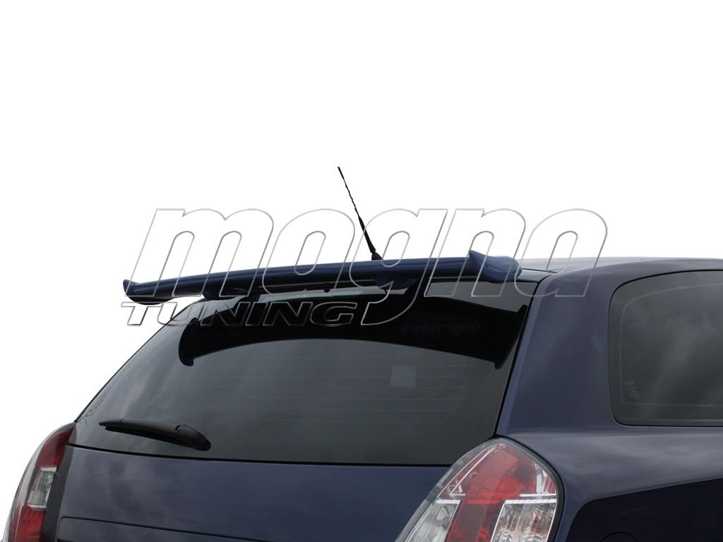 Fiat Stilo RX Heckflugel