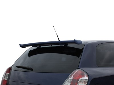 Fiat Stilo RX Rear Wing