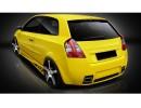 Fiat Stilo RaceStyle Rear Bumper