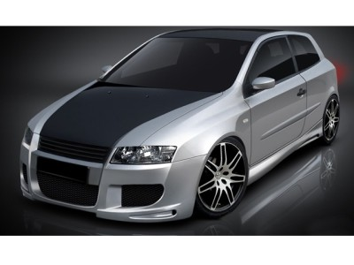 Fiat Stilo RaceStyle Side Skirts