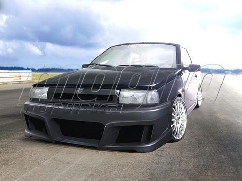 Fiat Tipo ASX Frontstossstange