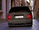 Fiat Tipo ASX Rear Bumper