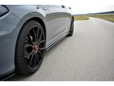 Fiat Tipo MX Side Skirt Extensions