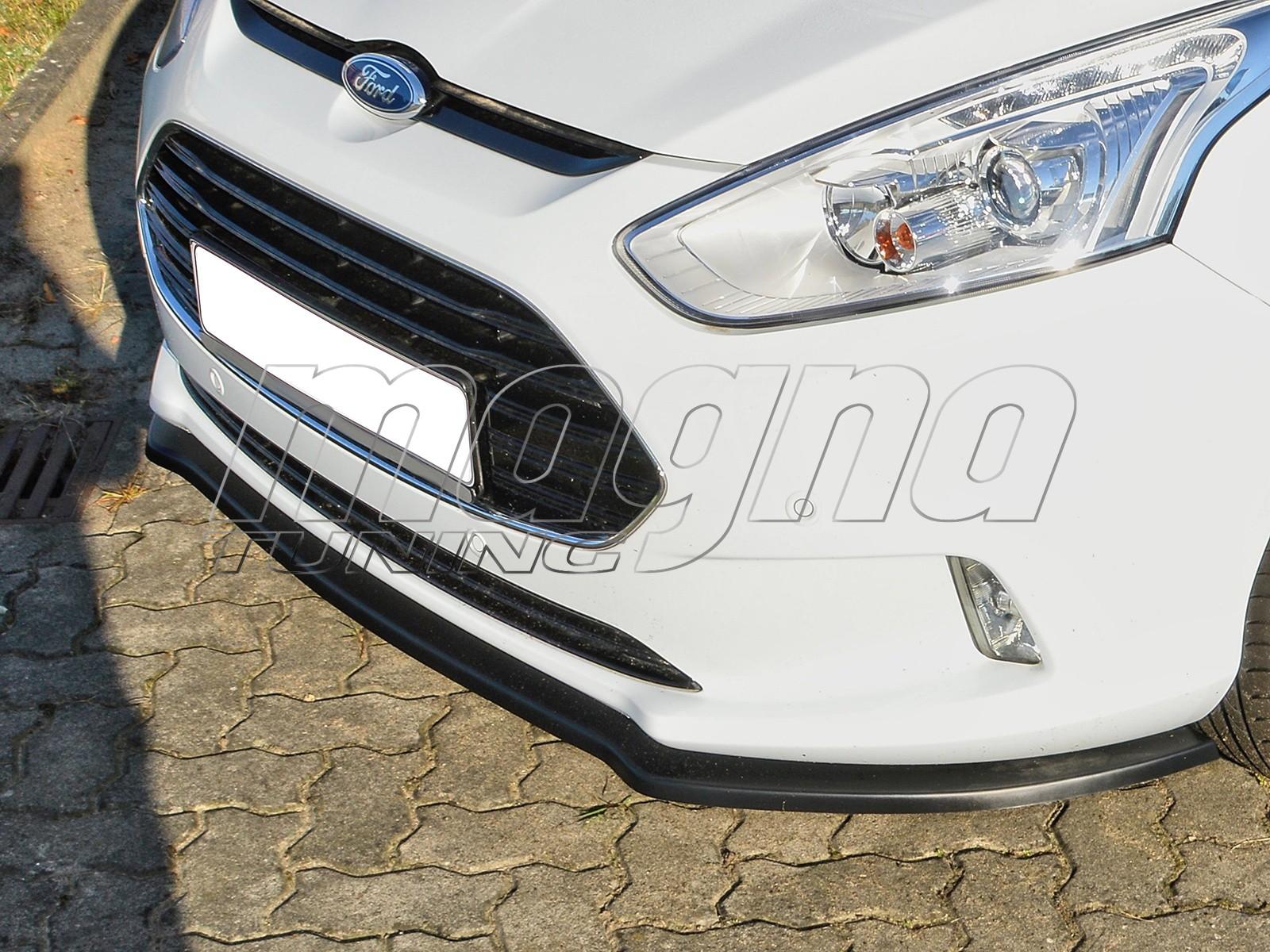 Ford B-Max Intenso Frontansatz
