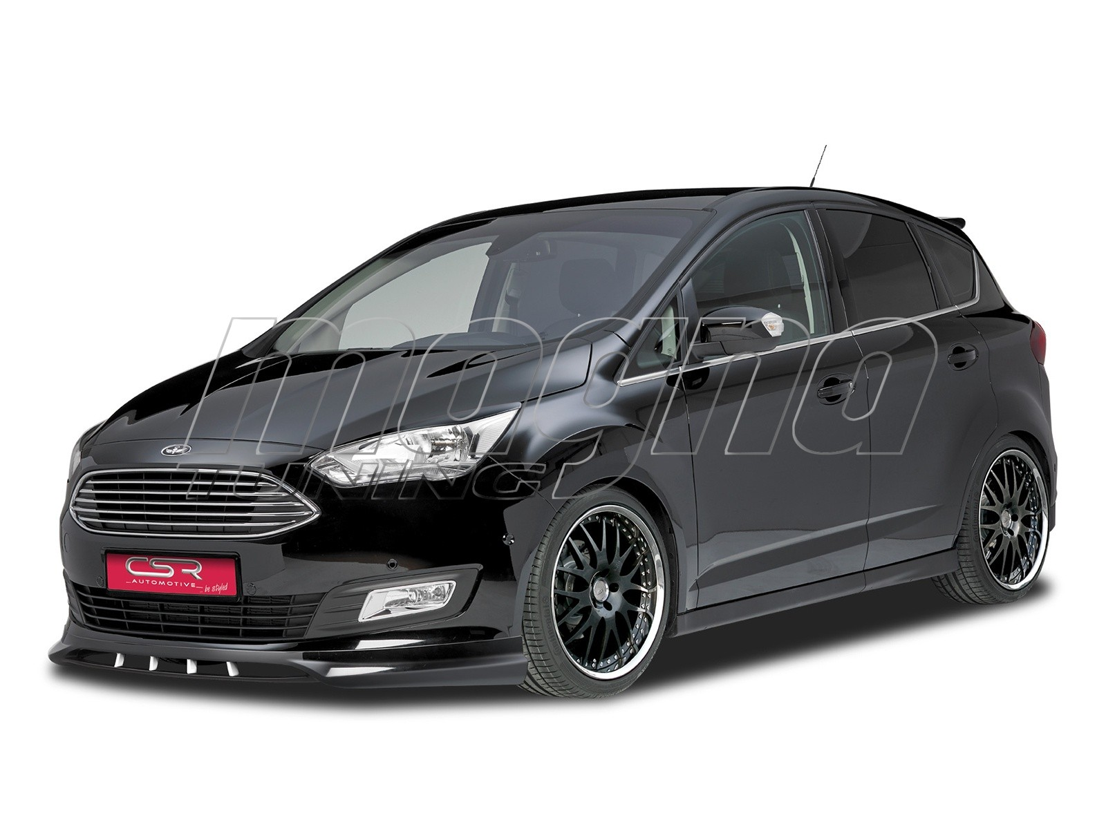ford c max mk2 nx body kit. Black Bedroom Furniture Sets. Home Design Ideas