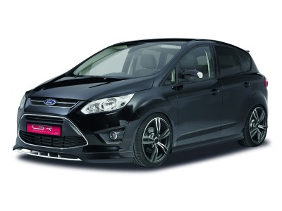 Ford C-Max MK2 NewLine Front Bumper Extension