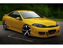 Ford Cougar Aggressive Body Kit