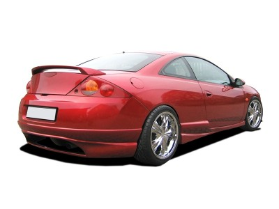 Ford Cougar Race Rear Bumper Extension