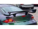 Ford Cougar Samurai Rear Wing