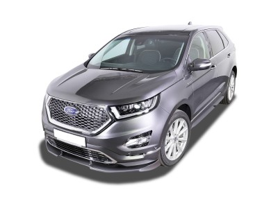 Ford Edge 2 V2 Front Bumper Extension